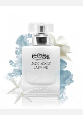 Wild musk jasmine