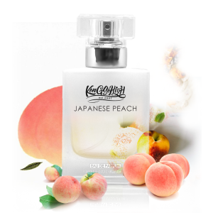 Japanese Peach