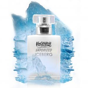 Vapourized Iceberg