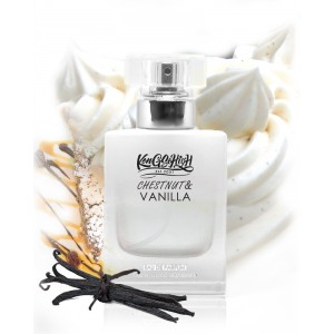 Chestnut and Vanilla