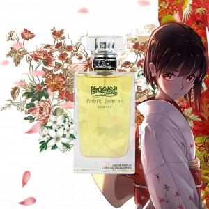 Jasmine Kimono 50 ml