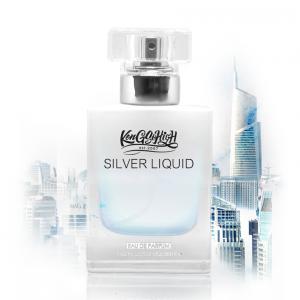 Silver Liquid