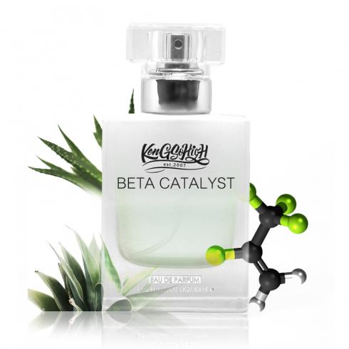 Beta Catalyst