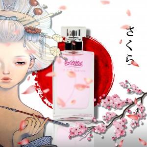 Sakura 50 ml